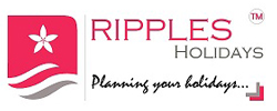 Ripples Holidays, Planning Your Holidays
