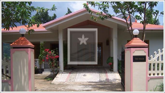 Shade Homestay Munnar